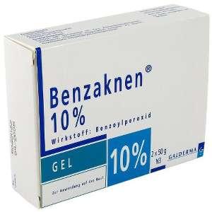benzoylperoxid