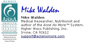mike walden